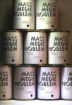 Massmedieproblem