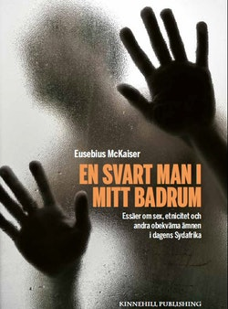En svart man i mitt badrum : essäer om sex, etnicitet och andra obekväma ämnen i dagens Sydafrika