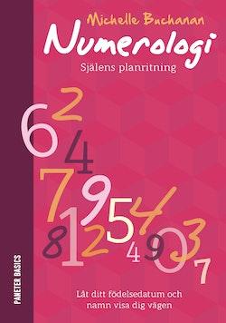Numerologi : själens planritning
