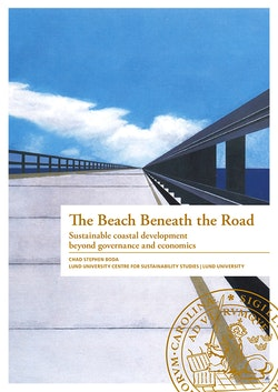 The Beach Beneath the Road