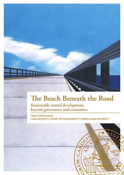 The Beach Beneath the Road