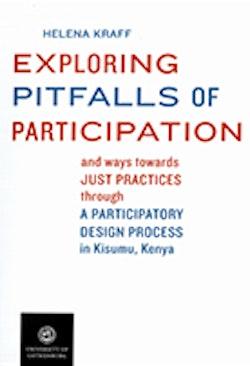 Exploring pitfalls of participation and ways towards just practices through a participatory design process in Kisumu, Kenya
