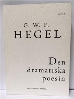 Den dramatiska poesin