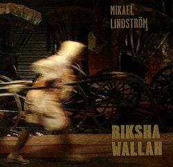 Rikshawallah : rikshadragare i Calcutta 1988–2013