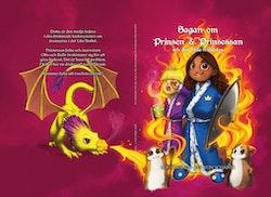 Sagan om Prinsen & Prinsessan och den vilda frukosten
