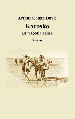 Korosko : En tragedi i öknen