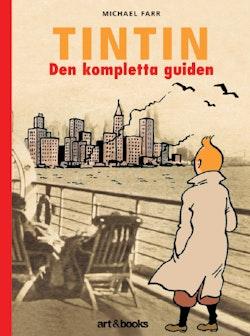 Tintin : den kompletta guiden