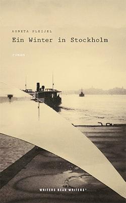 Ein Winter in Stockholm