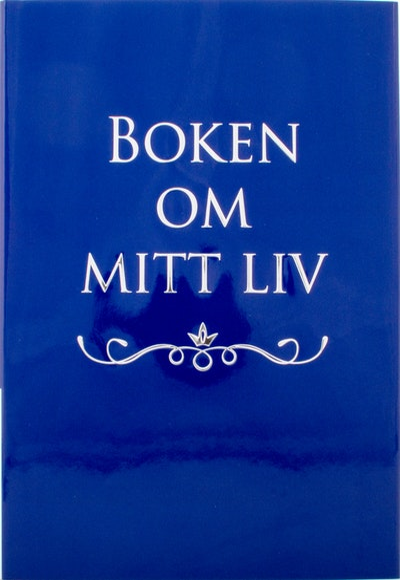 Boken om mitt liv
