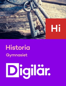 DigilärHistoria gy