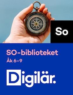 Digilär SO-biblioteket