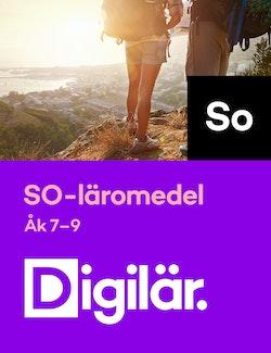 Digilär SO 7-9