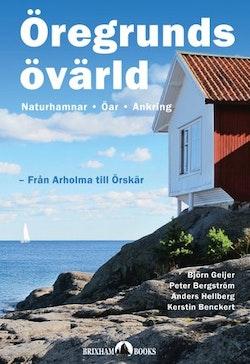 Öregrunds övärld : från Arholma till Örskär