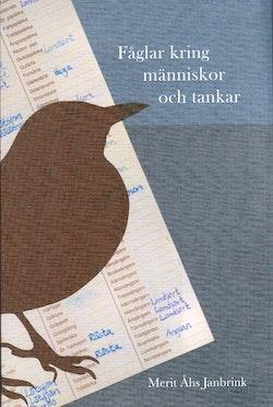 Fåglar kring människor och tankar