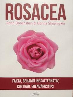 Rosacea : fakta, behandlingsalternativ, kostråd, egenvårdstips