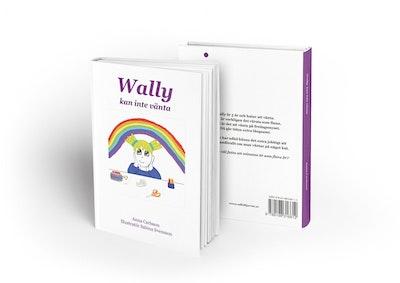 Wally kan inte vänta