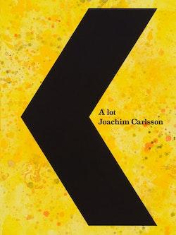 A lot - Joachim Carlsson