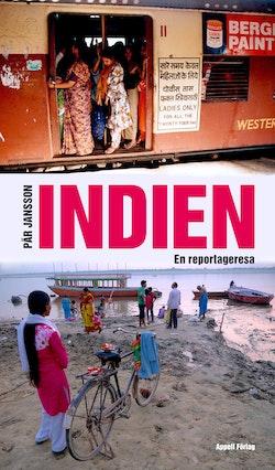 Indien : en reportageresa