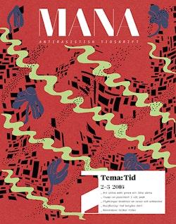 Tidskriften Mana 2-3(2016) Tid