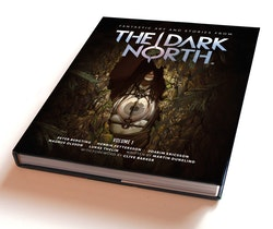 Fantastic art and stories from the Dark North