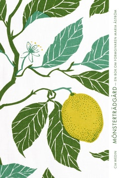 Mönsterträdgård : en bok om formgivaren Maria Åström