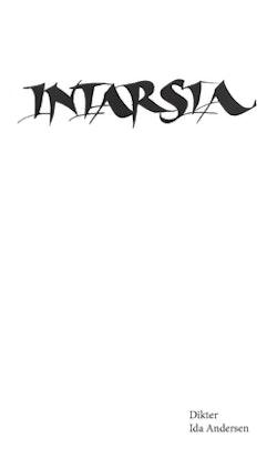 Intarsia