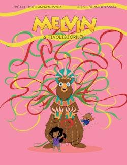 Melvin och Tivolibjörnen