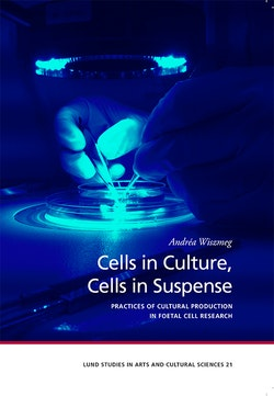 Cells in Culture, Cells in Suspense