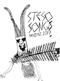 Steso Songs fanzine 2017
