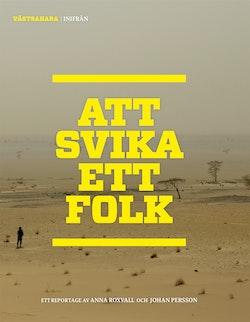 Västsahara Inifrån : att svika ett folk