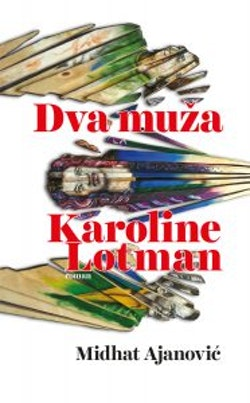 Dva muza Karoline Lotman