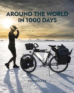 Around the world in 1000 days