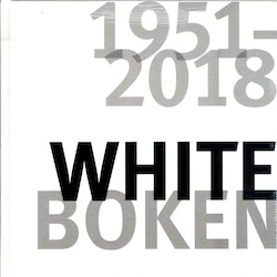 Whiteboken 1951-2018