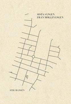 Sista sången från Möllevången : en släktroman