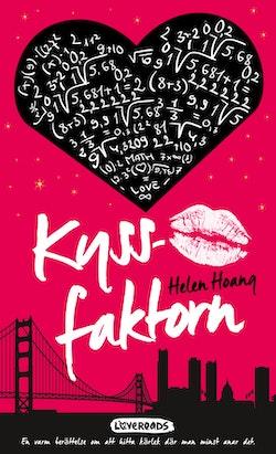 Kyssfaktorn