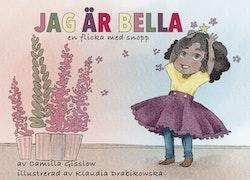 Jag är Bella : en flicka med snopp
