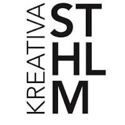 Kreativa Sthlm : en framtidshistoria om Stockholm