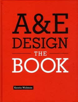 A&E Design : The Book