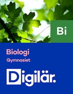 Digilär Biologi gy