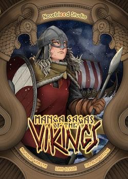 Manga Sagas of the Vikings