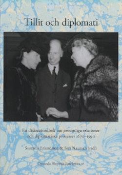 Tillit och diplomati