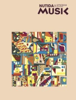 Nutida Musik nr 278