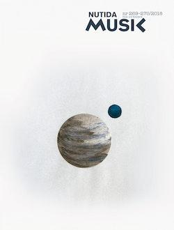 Nutida Musik nr 269-270