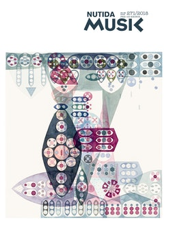 Nutida Musik nr 271