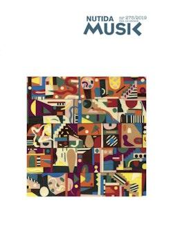 Nutida Musik nr 275