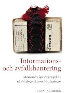 Informations- och avfallshantering
