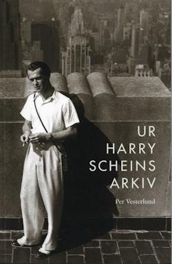 Ur Harry Scheins arkiv