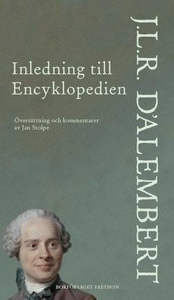 Inledningen till Encyklopedien
