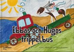 Ebbas och Hugos trippelbus