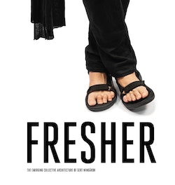 Fresher : the emerging collective architecture of Gert Wingårdh